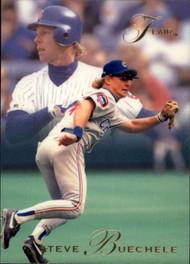 1993 Flair #13 Steve Buechele NM-MT Chicago Cubs