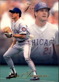 1993 Flair #20 Ryne Sandberg NM-MT Chicago Cubs