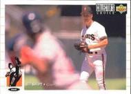 1994 Collector's Choice #271 Bill Swift VG San Francisco Giants
