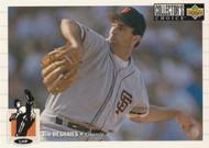 1994 Collector's Choice #91 Jim Deshaies VG San Francisco Giants