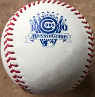 Rawlings Official 1990 All-Star Game Baseball