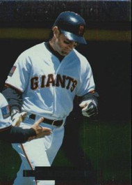 1995 Upper Deck Special Edition #71 Robby Thompson VG San Francisco Giants