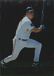 1995 Upper Deck Special Edition #69 Mark Portugal VG San Francisco Giants