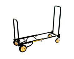 Courtroom Carts