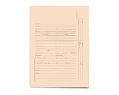 Trademark Folders