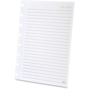 Ampad Legal/wide-Ruled Refill Sheets for Tops Versa Crossover Notebook - 1
