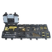 Genuine Joe 336 Piece Mobile Tool Kit