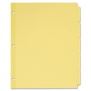 Avery Recycled Write-On Tab Dividers