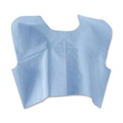 Medline Disposable Patient Cape - 1
