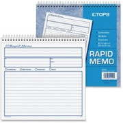 TOPS Rapid Memo Book