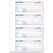 TOPS Manifold Receipt Book - 1
