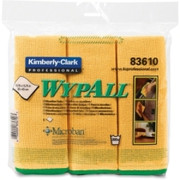 Kimberly-Clark Wypall Microfiber Cloth