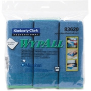 Kimberly-Clark Wypall Microfiber Cloth - 1
