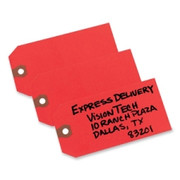 Avery Colored Shipping Tag - 1