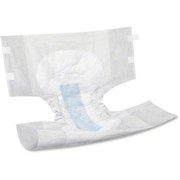 Medline Ultra-Soft Medium Bladder Control Brief - 1