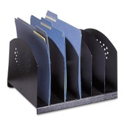 Safco Desk Rack