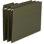 Smead 100% Recycled FasTab® Hanging Folders