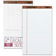 TOPS Perforated Traditional Grade Writing Pad - 1