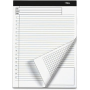 TOPS Project Numbered Planning Pad