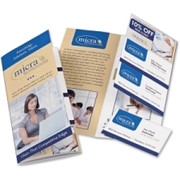 Avery Brochure/Flyer Paper - 1