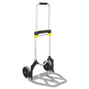 Safco Stow-Away Hand Truck - 1