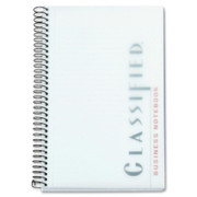 TOPS Classified Business Notebook