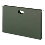 Smead 64318 Standard Green Hanging Pockets