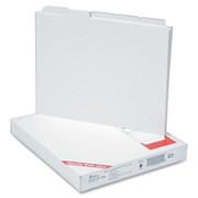 Avery Unpunched Copier Tab Dividers