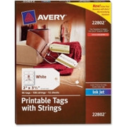 Avery Printable Marking Tag