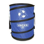 Unger Nifty Nabber Collapsible Recycling Trash Bag - 1
