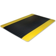 Genuine Joe Safe Step Anti-Fatigue Mat - 2