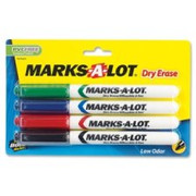 Avery Marks-A-Lot Whiteboard Pen Style Marker