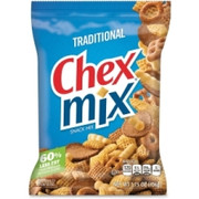 Chex Traditional Snack Size Mix