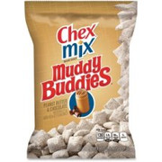 Chex Muddy Buddies Chadder Chex Mix