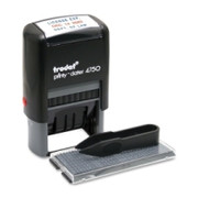 U.S. Stamp & Sign Do-It-Yourself Self-inking Stamp - 1