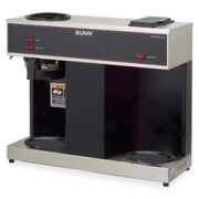 BUNN Pour-O-Matic Coffee Brewer - 1