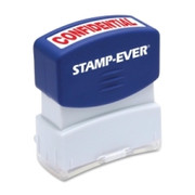 U.S. Stamp & Sign Pre-inked Stamp - 3