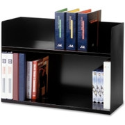 MMF Steelmaster Two Tier Book Rack
