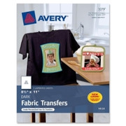 Avery Iron-on Transfer Paper - 1