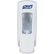 Purell ADX-12 High-capacity White Dispenser