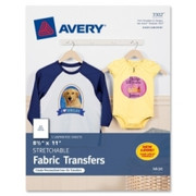 Avery Iron-on Transfer Paper - 2