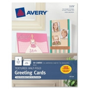 Avery Greeting Card - 1