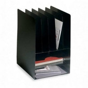 MMF Steelmaster Combination File Organizer