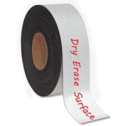 MasterVision Magnetic Dry Erase Roll