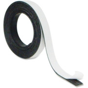 MasterVision Magnetic Adhesive Roll Tape