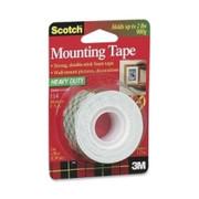 Scotch Mounting Tape - 1