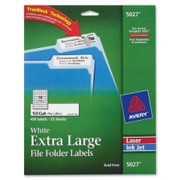 Avery Extra Large Filing Label - 1