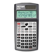 Victor V34 Advanced Scientific Calculator