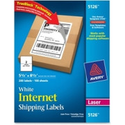 Avery Shipping Label - 1