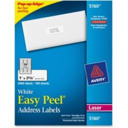 Avery Easy Peel Address Label - 1